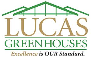 Lucas Greenhouses Logo