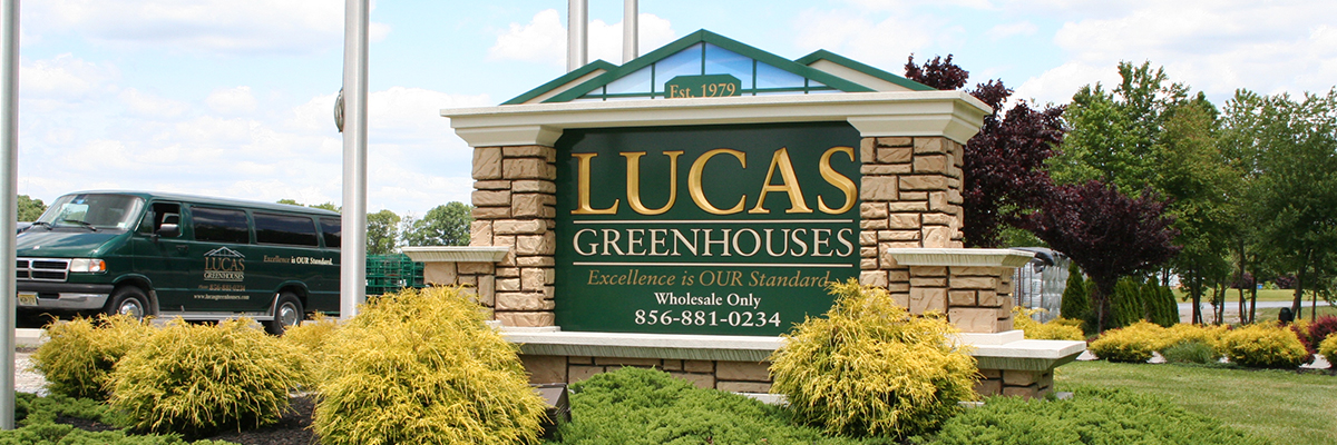 Lucas Greenhouses
