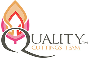 Quality Cuttings Team Logo
