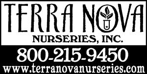 Terra Nova Nurseries Logo